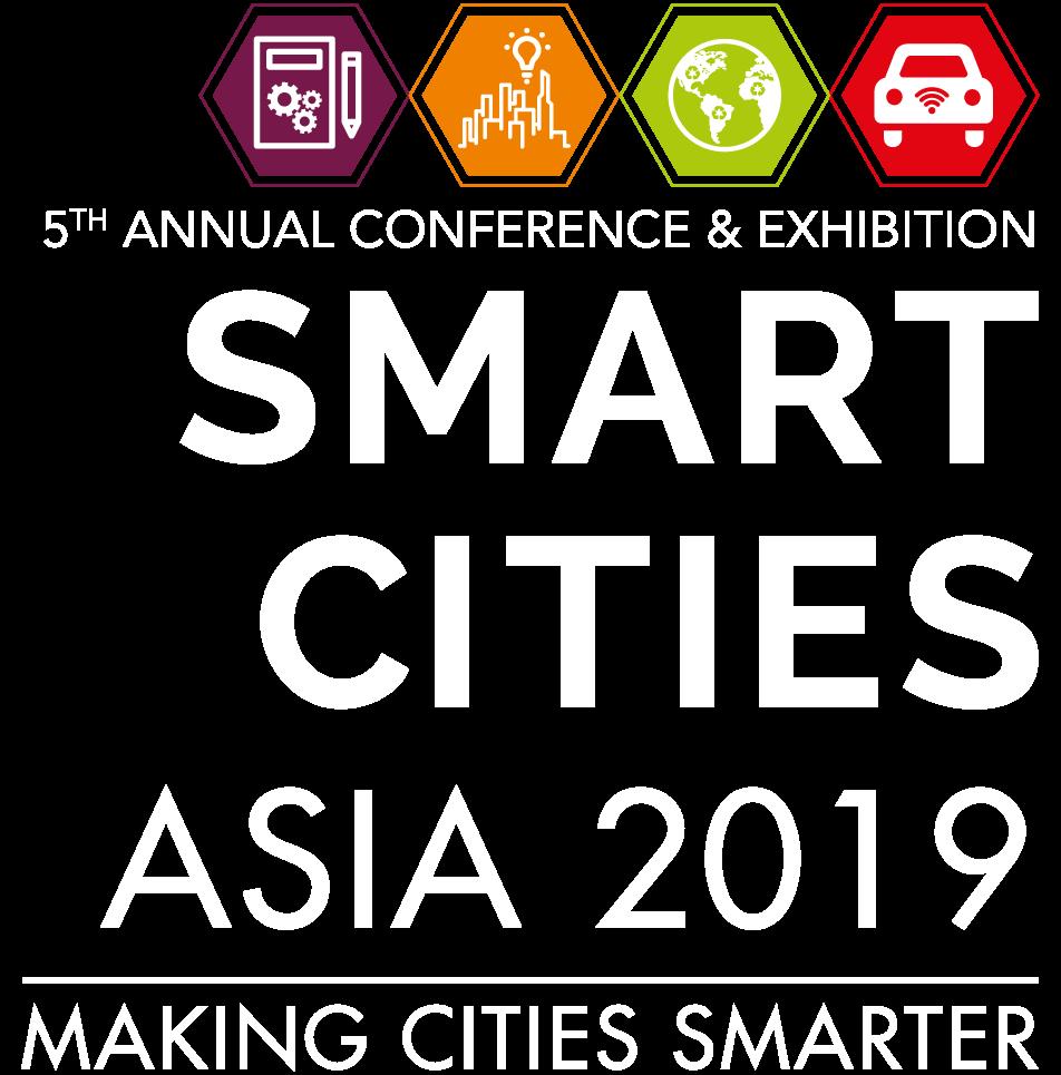 Smart Cities Asia 2019
