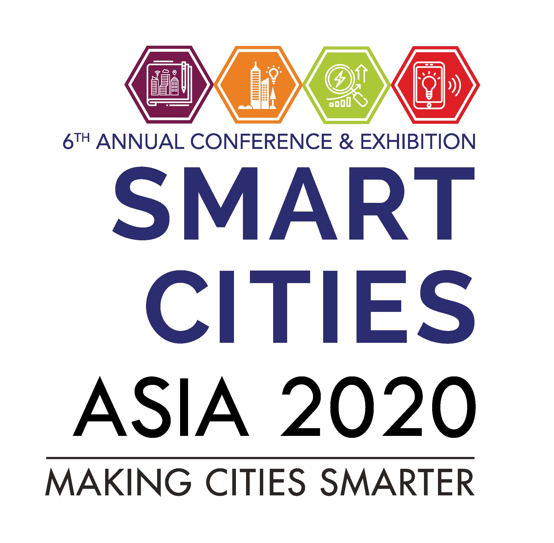 Smart Cities Asia 2020